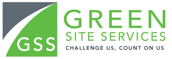 Green Site Services Group Logo